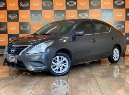Nissan Versa SV 1.6 16V Flex 4P AUT - 2018