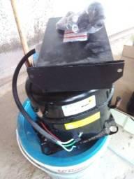 Compressor para balcão