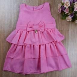 Vestido Para As Princesas