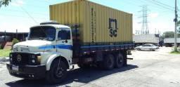 Vendo MB 1513 Porta Container