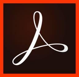 Adobe Acrobat Reader DC Pro 2020
