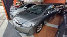 Honda Civic 2010 Automático LXL 1.8
