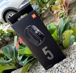 Xiaomi Smart Band Miband 5 Versão Global (Promoção)
