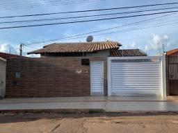 Linda Casa Parati no Asfalto