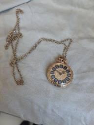 Relógios  colar Avon