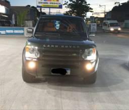 Land rover discovery 3 diesel top blindada muito nova