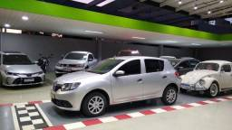 Sandero Authentique 1.0 16v - 15/16