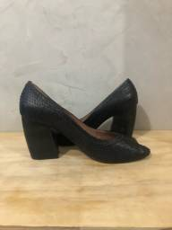 Sapato preto