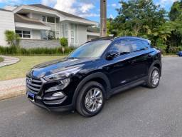 New Tucson Gls 1.6 Turbo 2020 baixa km