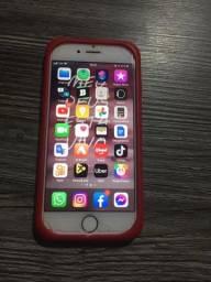 iPhone 6s rose 64gb impecável
