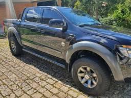 Ford Ranger XL Turbo Diesel 2.2 4X4 2015