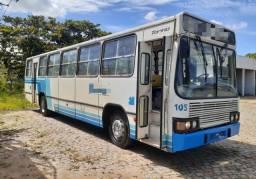 Ônibus Marcopolo torino MB 1620