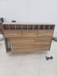 Armário p/ Lavatório em Salão ou Expositor em Loja