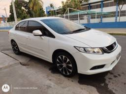 Vendo Honda Civic LXR 2015 Aut. Oportunidade!