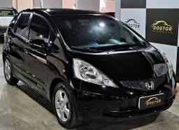 Honda Fit LX Automático 2011 *Impecável* Oportunidade