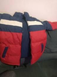 Jaqueta tamanho 16
