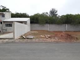 Terreno em Piraquara- cond. Fechado- prox. ao Forum