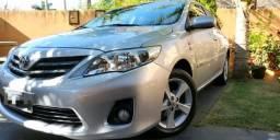 Toyota Corolla 1.8 GLI Automático 2013/2014 Baixo KM 36.700 - 2014