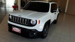 Jeep Renegade Sport 1.8 - 2017