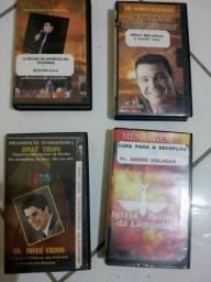 Fitas p Video (VHS)