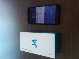 Samsung galaxy j4 16GB