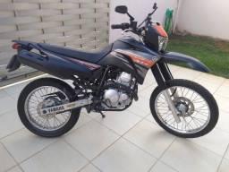 Yamaha XTZ 250 2013/2014 - 2014