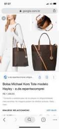 Bolsa Michael Korns