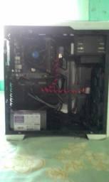 Vendo/Troco CPU Gamer 8Gb quarta geração