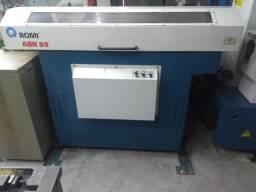 Alimentador de barras ABR80 Romi
