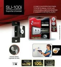 Suporte TV plasma led e lcd de 10 a 60 polegadas (já instalado)