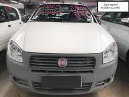 Fiat Strada 1.4 Imperdível - 2013