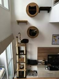 Projetos de parede Mimos de Bichos!!!