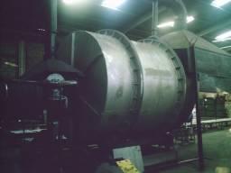 Fornos de fusão Alumínio e Zamac