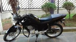 Honda Cg 150. Urgente - 2015