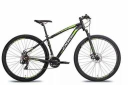 Bicicleta Oggi Hacker Sport 2017 - Nota Fiscal