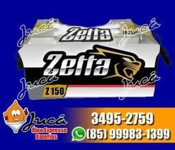 Mega oferta zetta 150ah !!!