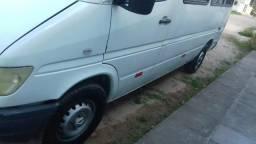 Van Sprinter extra - 1997