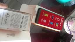 Samsung Galaxy J6, 32GB , 4G, Processador Octa Core de 1.6Ghz