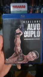 Blu Ray alvo duplo