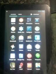 Tablet 9 polegada muito grande