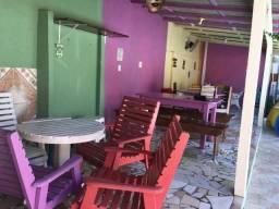 Alugo casa para eventos R$300 a diária