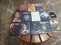 14 Dvds show musical