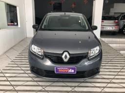 Renault Logan - 2018