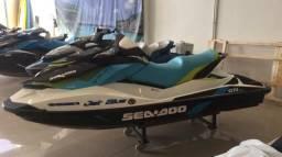 Jet Ski Sea-doo Gti 130 Jetski - 2016