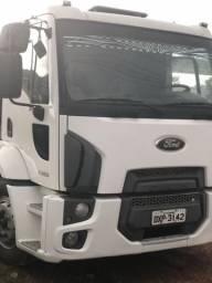 Ford cargo 13/19 2013/2013 semi novo - 2013