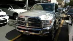 Dodge Ram 6.7 Laramie 2500 4x4 Turbo - 2012