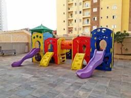 Apartamento 3 dormitórios em Santo André