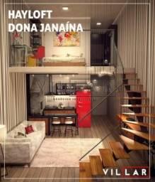 Hayloft Dona Janaína - Empreendimento - Apartamentos em Lançamentos no bairro Ce...