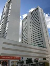 Duplex Águas Claras de 3 Quartos 3 Suítes 3 Vagas Aceita Troca - 121m²