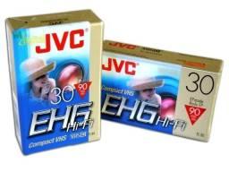 Fita Jvc VHS
